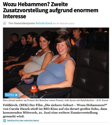 170619 Wozu Hebammen? 01